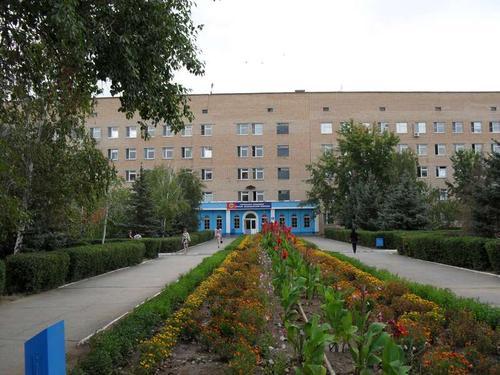 Детская стоматологическая поликлиника г. краснодар